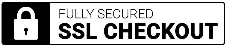 SSL Secure Checkout